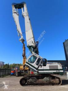 Liebherr R 944 C VH-HD used demolition excavator