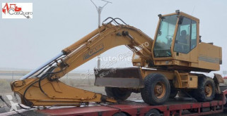 Case 1188 excavator pe roti second-hand