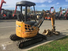 Case CX26B mini-excavator second-hand