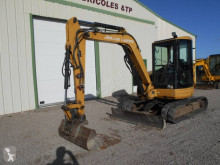 Caterpillar 304C R mini pelle occasion
