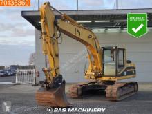 Caterpillar track excavator 320L