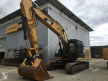 Caterpillar 329 E LN tweedehands rupsgraafmachine