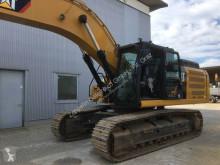Caterpillar 336 FLNXE excavator pe şenile second-hand