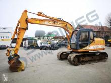 Excavadora excavadora de cadenas Case 9013