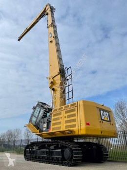 جرافة جرافة هدم Caterpillar 374FL Ultra High Demolition