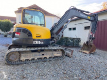 Volvo ECR88 Plus Ecr 88 plus used mini excavator