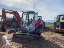 Excavadora miniexcavadora Wacker Neuson 6003 6 tonnes