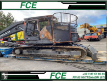 Pelle sur chenilles Volvo EC235 D EC235EL *ACCIDENTE*DAMAGED*UNFALL*