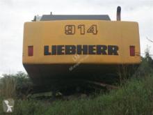 Excavadora Liebherr R914B Litronic HDSL R 914 Litronic excavadora de cadenas usada