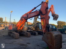Hitachi ZX240N tweedehands rupsgraafmachine