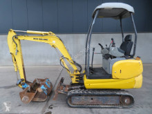 New Holland E16R mini pelle occasion