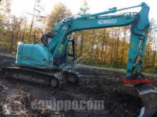 Kobelco SK 140 SRLC-3 экскаватор гусеничный б/у