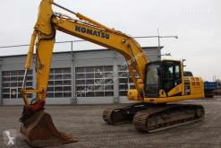 Excavadora Komatsu PC210LC-10 - 2 units excavadora de cadenas usada