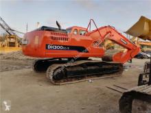 Doosan DH300LC escavadora de lagartas usada