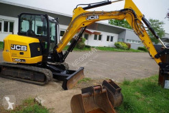 JCB 65R-1 mini-excavator second-hand