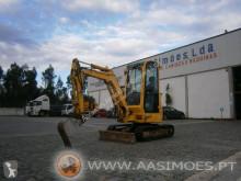 Yanmar VIO 20 mini-excavator second-hand