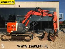 Excavadora miniexcavadora Hitachi ZX 85 ZX 80 BOBCAT E85 E80 JCB 8080 8085 CAT 308 VOLVO ECR 88