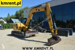 Mini-escavadora Caterpillar 308 307 JCB 8080 8085 MECALAC 8 MCR VOLVO ECR 88 KOMATSU PC 88