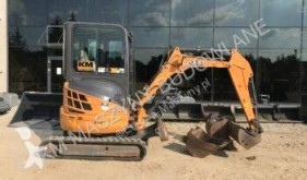Mini-escavadora Case CX26 JCB 8025 8026 8030 CAT 302.5 VOLVO EC22 IHIMER 25