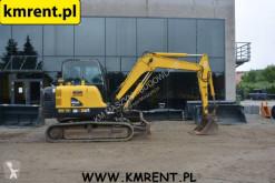 Excavadora Hyundai X55 JCB 8045 8050 8055 CAT 305 VOLVO EC 48 KUBOTA U55 KUBOTA KX miniexcavadora usada