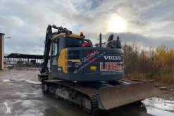 Kotrógép Volvo ecr 235 el használt