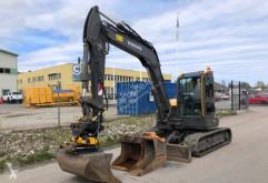 Excavadora Volvo ecr 88 d usada