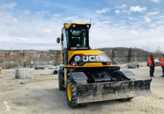 Excavadora JCB Hydradig 110w usada