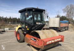 Dynapac ca152d used single drum compactor