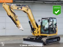 Caterpillar 308E2 CR NEW UNUSED - FEBR 2022 WARRANTY mini-excavator second-hand