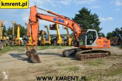 Excavadora Fiat Kobelco E 215 LC E 215 JCB JS 210 240 JZ 235 KOMATSU PC 210 LIEBHERR R 906 914 906 CAT 320 323 excavadora de cadenas usada