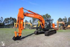 Hitachi ZX225U SRLC-3 used track excavator
