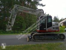 Takeuchi TB 2150 R C V3 - mit Verstellausleger, GioGrip excavator pe şenile second-hand