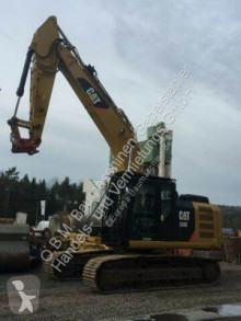 卡特彼勒320 EL 履带式挖掘机 二手