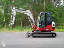 Takeuchi TB 250-2 V3 #MI332 used mini excavator
