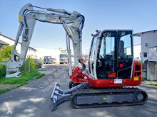 Takeuchi TB 370CV V3 Neueste Generation! mini-excavator second-hand