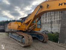 Excavadora excavadora de cadenas Hyundai R320 LC-3