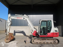 Takeuchi TB290 mini pelle occasion