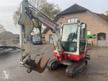 Mini kepçe Takeuchi TB 228