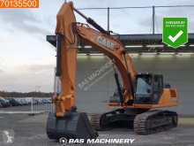Case CX350B excavator pe şenile second-hand
