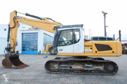 Excavadora Liebherr R924LC mit ***Zentralschmieranlage*** excavadora de cadenas usada