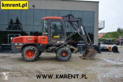 Mecalac 12 MTX 12 MTX 12 MSX 12 MXT 10 MSX 714 pelle sur pneus occasion