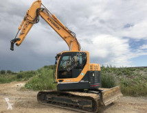 Hyundai ROBEX 145LCR-9 used track excavator