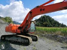 Escavadora Fiat-Hitachi EX 255 escavadora de lagartas usada