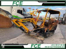 Yanmar SV18 *ACCIDENTE*DAMAGED*UNFALL* mini pelle occasion
