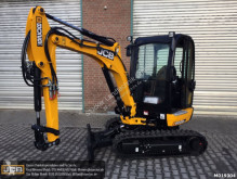 JCB 802 9 cts excavator new