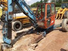 Kaiser excavator used