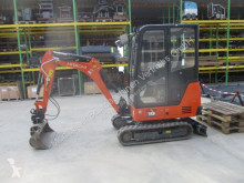 Excavator Hitachi second-hand
