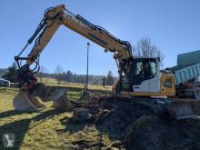 Liebherr R 920 K LC excavadora de cadenas usada