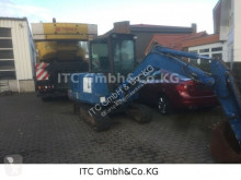 Mini pelle Bobcat 231 1-Hand 3.To.