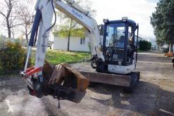 Kubota U35-3 Mini pelle chenille 3.5 tonnes mini-excavator second-hand
